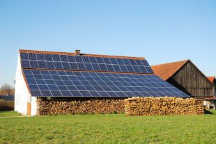 advantages of solar off grid