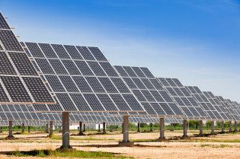 Sun Tracking Solar Panels